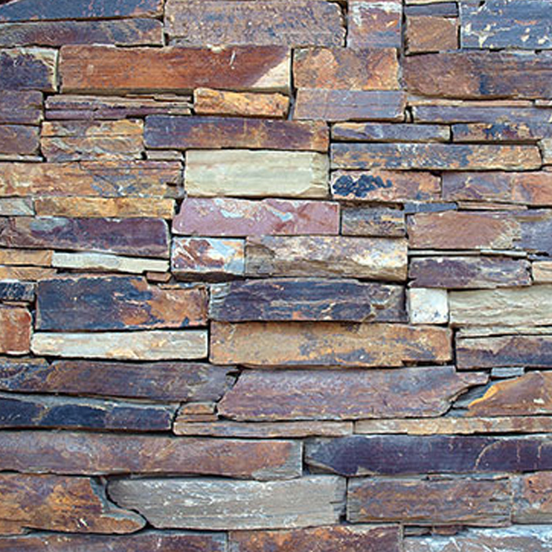 Natural Stone Cladding Elevation : Paving supplier cheap pavers melbourne wall cladding