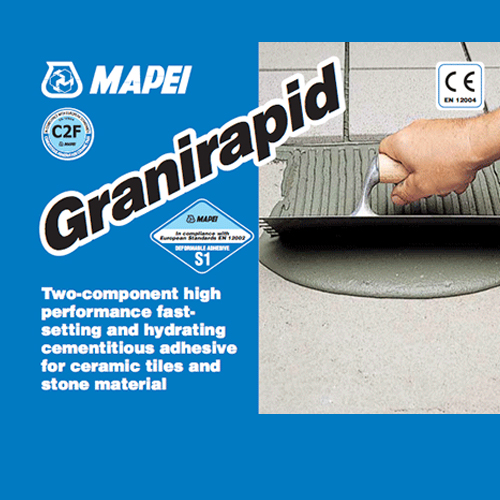 mapei granirapid