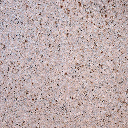 granite stone beige flamed
