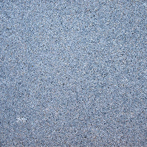 granite stone grey flamed