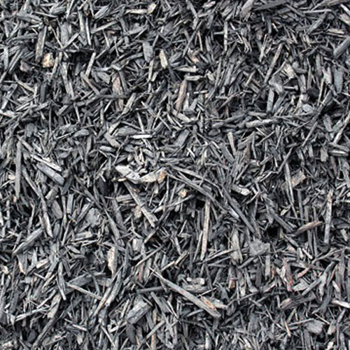 mulch midnight black col smith