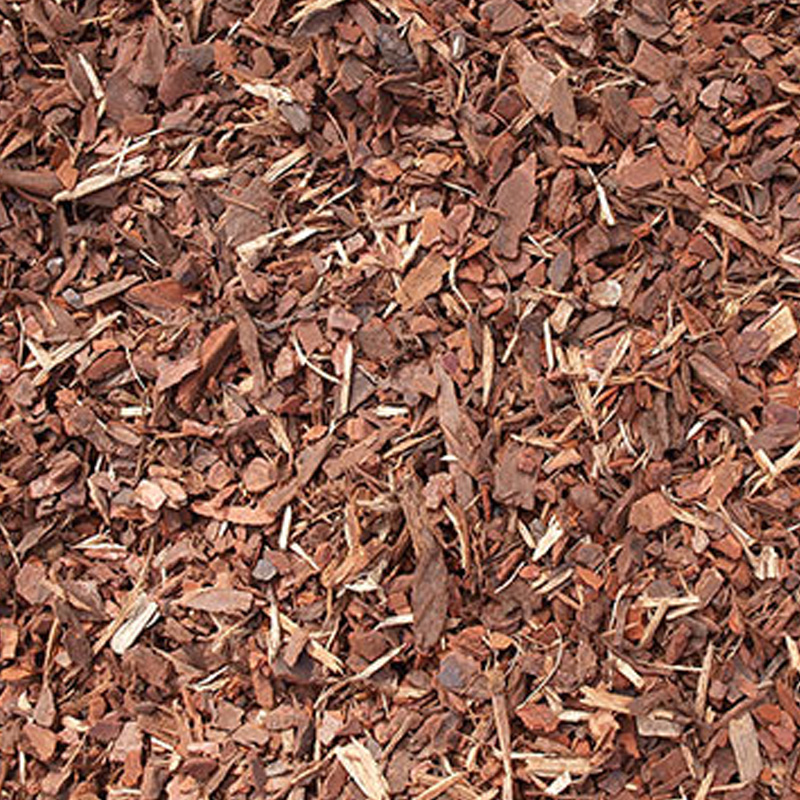 mulch and bark colsmith delivers
