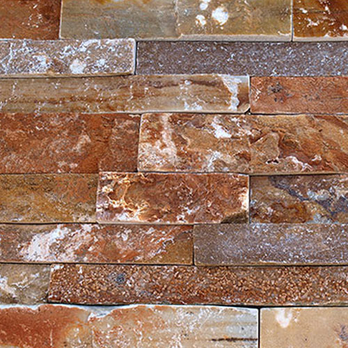 cladding wall rustic