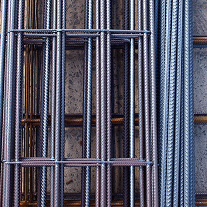 steel mesh colsmith delivers