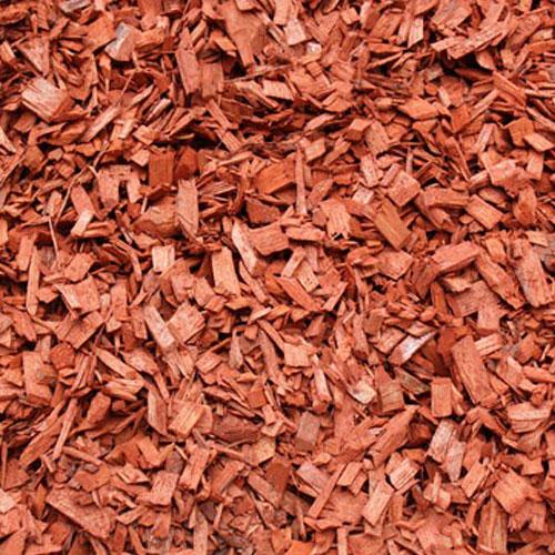 bark terricotta chips