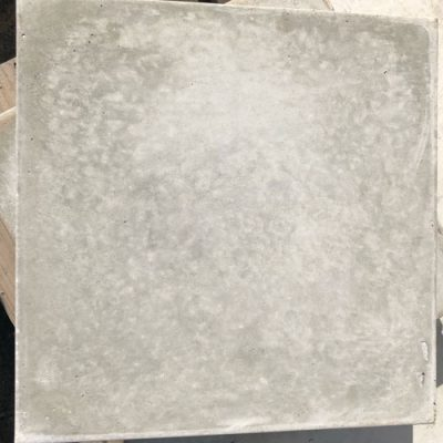 grey concrete paver